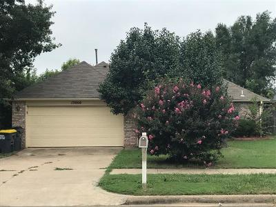 Glenpool Single Family Home For Sale: 13860 S Nyssa Place