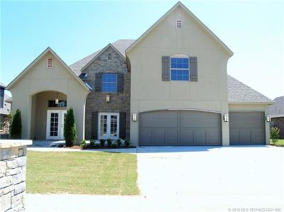 Bixby Single Family Home For Sale: 3148 E 146th Place S