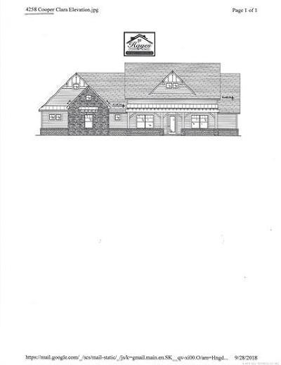Skiatook Single Family Home For Sale: 4258 E 127th Street North