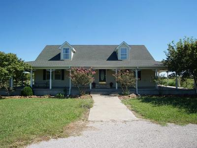 Creek County Single Family Home For Sale: 18555 S 65th West Avenue