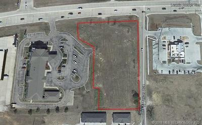 Residential Lots & Land For Sale: Lonnie Abbott Boulevard