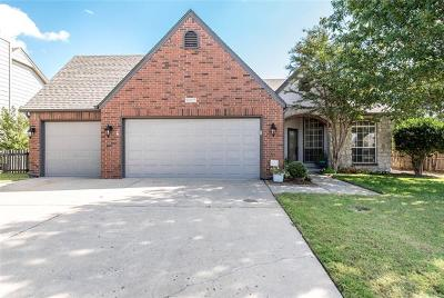 Owasso Single Family Home For Sale: 9005 N 137th East Avenue