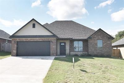 Single Family Home For Sale: 13881 County Road 1567