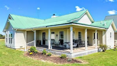 Single Family Home For Sale: 5142 N 3775 Road