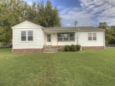 Collinsville Single Family Home For Sale: 1102 W Union Street