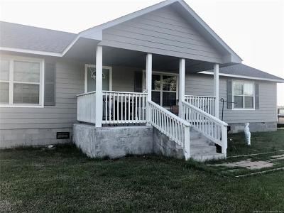 Single Family Home For Sale: 12133 County Road 3530