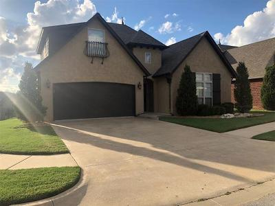 Bixby Single Family Home For Sale: 11340 S 75th East Avenue