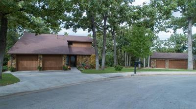 Sand Springs Single Family Home For Sale: 503 W 31st Street