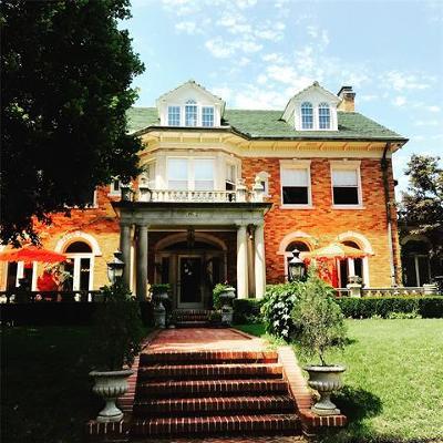 Tulsa Single Family Home For Sale: 1029 E 20th Street