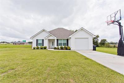 Single Family Home For Sale: 14105 County Road 1560