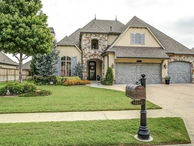 Bixby Single Family Home For Sale: 13213 S 66th East Place