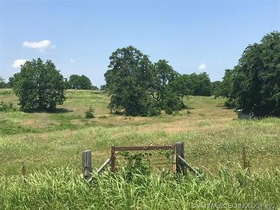 Ada OK Residential Lots & Land For Sale: $40,000
