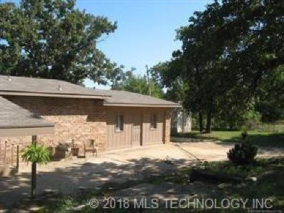 Beggs Single Family Home For Sale: 4360 Beelino Road