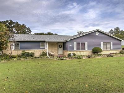 Sapulpa Single Family Home For Sale: 14973 W Highway 66 Highway