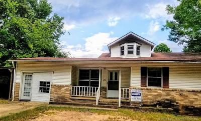 Broken Bow Single Family Home For Sale: 406 Wood Lane