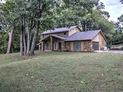 Catoosa Single Family Home For Sale: 428 Timbercrest Road