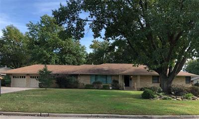Tulsa OK Single Family Home For Sale: $440,000