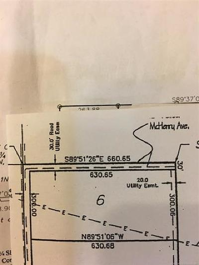 Sallisaw Residential Lots & Land For Sale: Buffington Road