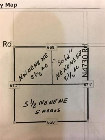 Muldrow Residential Lots & Land For Sale: 1040 Road