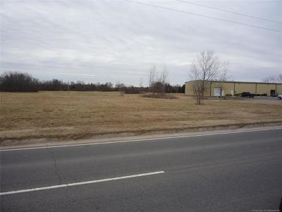 Sallisaw Residential Lots & Land For Sale: 3320 W Cherokee Avenue