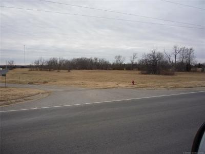 Sallisaw Residential Lots & Land For Sale: 3302 W Cherokee Avenue