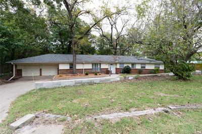 Broken Arrow Single Family Home For Sale: 13605 S 128th East Avenue E