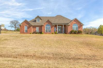 Single Family Home Sold: 15435 Northlake Drive