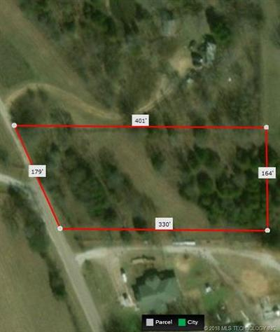 Ada Residential Lots & Land For Sale: County Road 3554