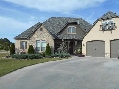 Wagoner Single Family Home For Sale: 1103 23rd Street