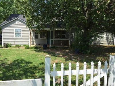 Single Family Home For Sale: 13980 County Road 1556 Road