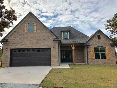 Single Family Home For Sale: 417 Baylor Drive