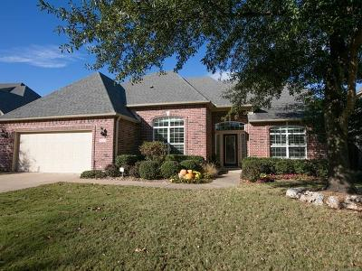 Bixby Single Family Home For Sale: 9513 E 117th Place