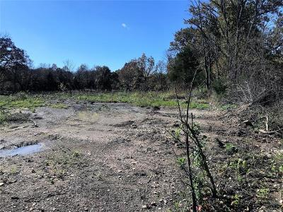 Ada Residential Lots & Land For Sale: 4305 County Road 1550