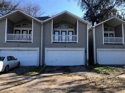 Tulsa Condo/Townhouse For Sale: 3729 S Riverside Dr W 2 Drive #2