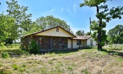 Sallisaw Single Family Home For Sale: 99877 Us Hwy 59 S