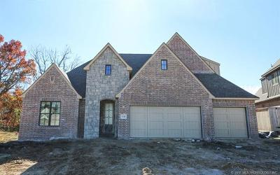 Bixby Single Family Home For Sale: 3320 E 145th Circle S