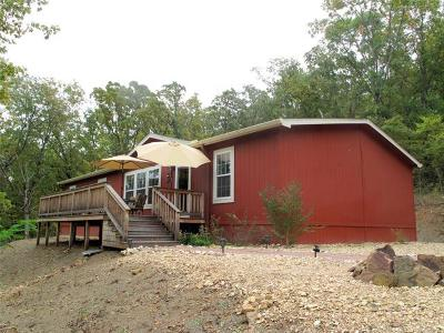 Cookson OK Manufactured Home For Sale: $184,500