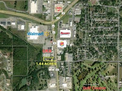 Tahlequah OK Residential Lots & Land For Sale: $565,000