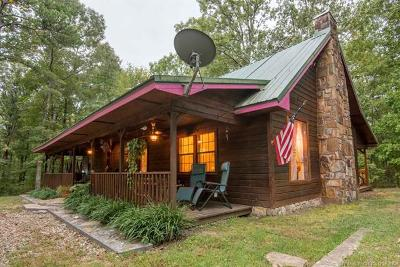 Broken Bow Single Family Home For Sale: 592 Stevens Road