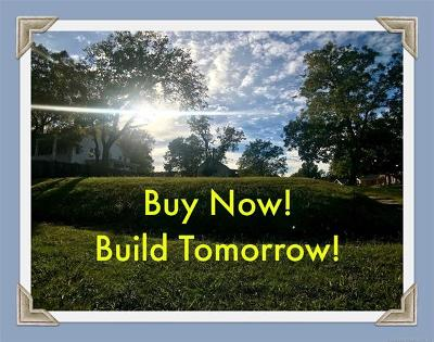 Ada Residential Lots & Land For Sale: 901 S Broadway Avenue