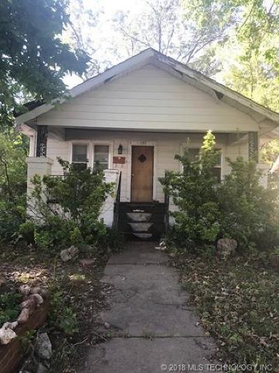 Stillwater Single Family Home For Sale: 107 W Virginia Avenue W