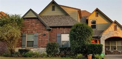 Sand Springs Single Family Home For Sale: 104 W 35th Street