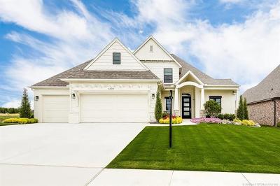 Broken Arrow Single Family Home For Sale: 6509 S Joshua Avenue
