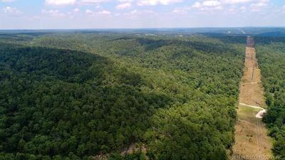 Proctor OK Residential Lots & Land For Sale: $999,000