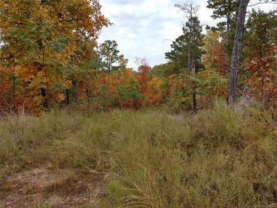 Talihina Residential Lots & Land For Sale: SE 230th Road