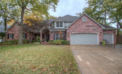 Broken Arrow Single Family Home For Sale: 512 E Quinton Street