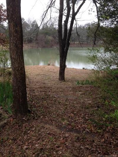 Ada Residential Lots & Land For Sale: County Road 3597