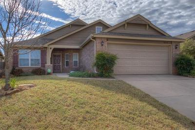 Jenks Single Family Home For Sale: 4016 W 103rd Place S