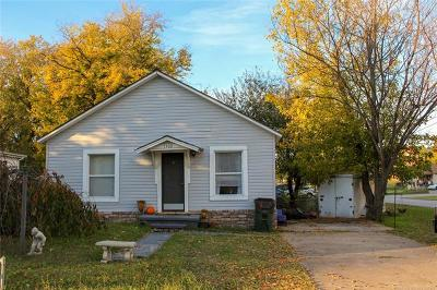 Collinsville Single Family Home For Sale: 1302 W Maple Street