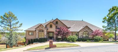 Tulsa Single Family Home For Sale: 6322 E 85th Court